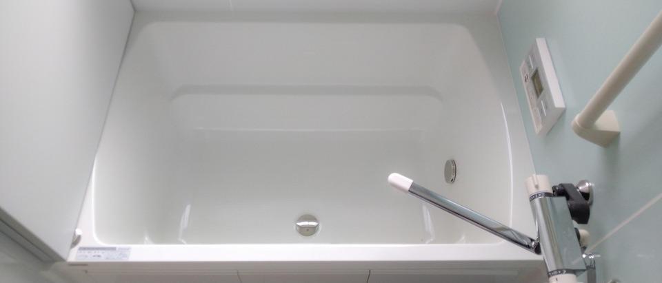 浴槽の写真 クリナップのユアシス.jpg